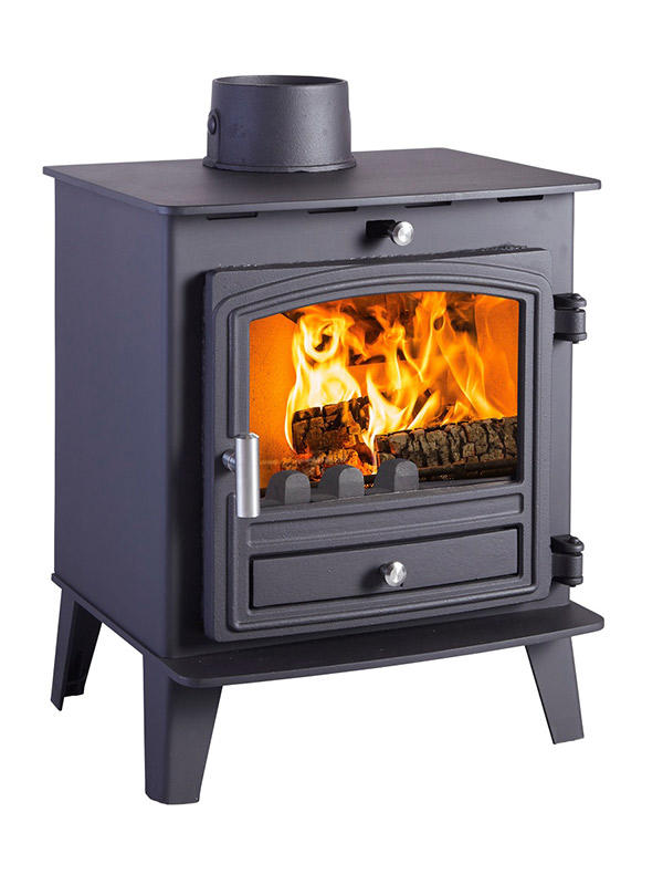 Avalon Stove, Edwins Installations