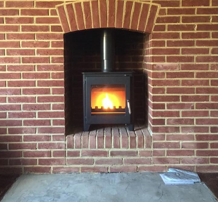 Stove Installs, Sudbury, Suffolk