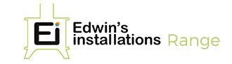 Edwins Installations Range of Stoves, Sudbury, Suffolk