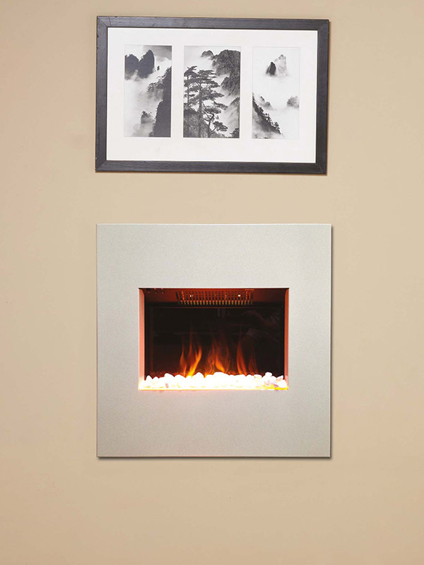 Evonic, Inset electric fires, Sudbury, Suffolk